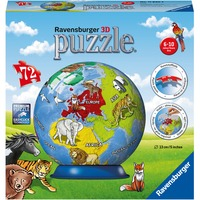 3D Puzzle-Ball Kindererde