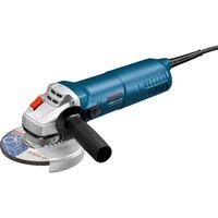 115//125mm Bosch Professional Absaughaube mit Bürstenkranz Staubsauger-Aufsatz