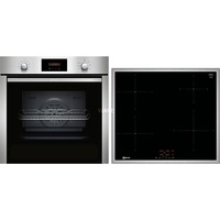 XB46PI, Backofen-Set
