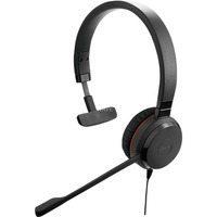 Evolve 30 II MS Mono, Headset